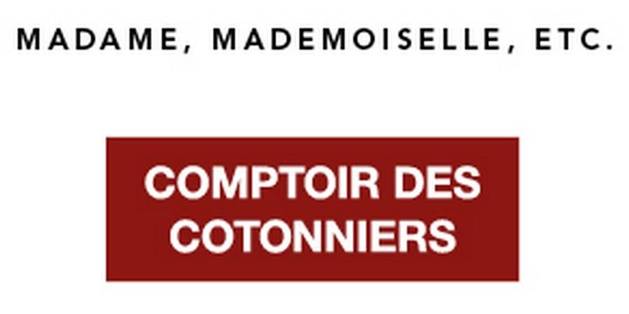 Code promo comptoir des cotonniers livraison gratuite octobre 2018 - Le comptoir des cotoniers ...
