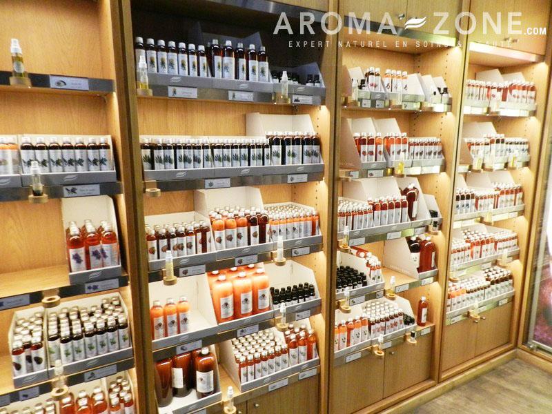 Offre Zone Arôme